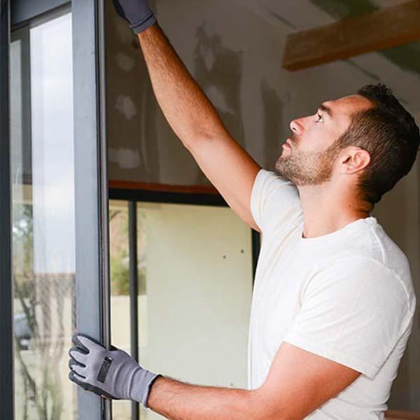 ablakbeépítés, javítás